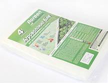 Агроволокно Agreen біле 17 (1,6 м х 10мп)