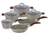Набор посуды Berlinger Haus BH 1171 10 пр, фото 1