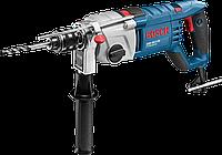 Дрель ударная Bosch GSB 162-2 RE ЗВП (9060118B000)