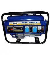 Бензогенератор Werk WPG3600A