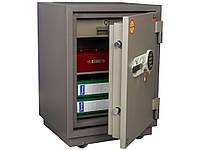 Огнеустойчивый сейф FRS-67 ЕL VALBERG