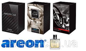 Ароматизатор Areon Car Perfume 100 мл