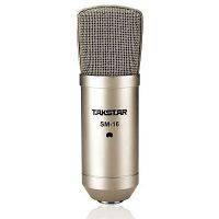 Студийный микрофон Takstar SM-16