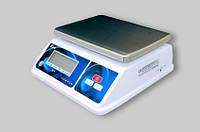 Весы фасовочные CERTUS Base СВСв 3-6-15 кг