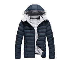 Мужская куртка зимняя D5261