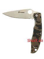 Нож Ganzo G732-CA камуфляж