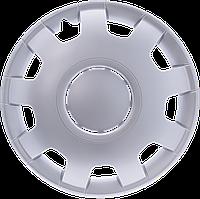Колпаки колесные ALFA ✓ радиус R13 ✓ 4шт ✓ производитель Leoplast