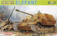 Sd.Kfz.184 ELEFANT 1/35 DRAGON 6311