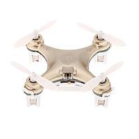 Радиоуправляемый квадрокоптер Cheerson CX-10A 2.4GHz 4CH RC Quadcopter NANO Drone , фото 1