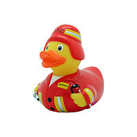 Пожарный утка