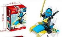 """Конструктор Ниндзяго """"Ninjago"""" 3D 34901-34906"""