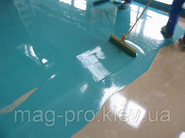 Жидкий пластик (полиуретановая эмаль)