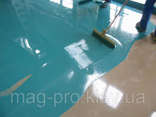 Полиуретановые полы материалы резино-битумная мастика примене