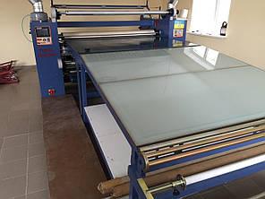 Коландерный термопресс для сублимации TURAL MAKINA TM1900/400 Ширина 1,8 метра, фото 2