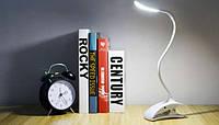 Настольная беспроводная Led-лампа Fun Splint Type, фото 1