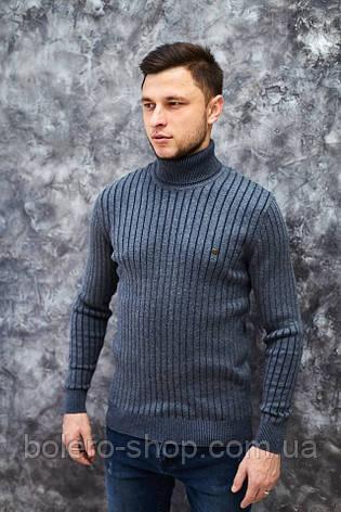 a373116d8fc Мужской свитер гольф Tony Montana  продажа