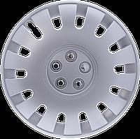 Колпаки колесные APOLLO ✓ радиус R13 ✓ 4шт ✓ производитель Leoplast