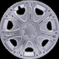 Колпаки колесные ARUBA ✓ радиус R13 ✓ 4шт ✓ производитель Leoplast