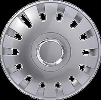 Колпаки колесные BELL ✓ радиус R13 ✓ 4шт ✓ производитель Leoplast