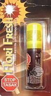 Освежитель полости рта Flori Fresh stop табак