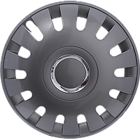 Колпаки колесные BELL GRAFIT ✓ радиус R13 ✓ 4шт ✓ производитель Leoplast