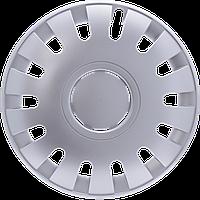 Колпаки колесные CAPRI ✓ радиус R13 ✓ 4шт ✓ производитель Leoplast