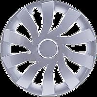 Колпаки колесные CLIFF ✓ радиус R13 ✓ 4шт ✓ производитель Leoplast