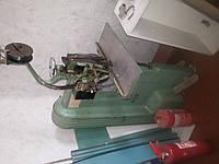 Проволокошвейная машина тип БШП4 б/у 1975 года