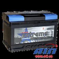 Аккумулятор 6CT-77 А (0) Extreme Ultra (SMF), правый +, 750А