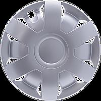 Колпаки колесные COSMOS ✓ радиус R13 ✓ 4шт ✓ производитель Leoplast