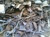 Скрап сепарация лом металлов черных от 20т
