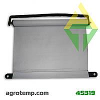 Шторка водяного радиатора МТЗ-80 70-1310010