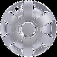 Колпаки колесные DYNAMIC ✓ радиус R13 ✓ 4шт ✓ производитель Leoplast