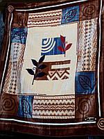 Одеяло покрывало плед акриловый Solaron