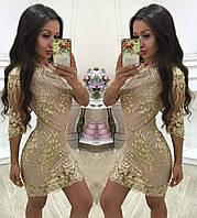 Платье на новый год 28- 1300, фото 1