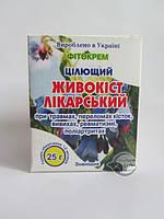 Фитокрем Живокост