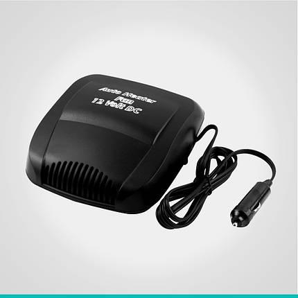 Auto Heater Fan 12 volt dc, фото 2