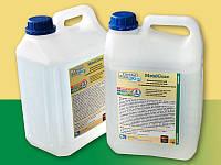 Химия для бассейна - Средство для удаления металлов и понижения общей жесткости воды - MetalGone 1л