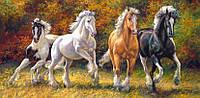 Пазлы Лошади, 4000 элементов Castorland С-400119
