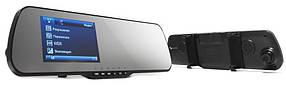Автомобильный видеорегистратор Falcon HD60-LCD