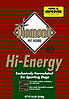 Diamond Hi-Energy Sporting Formula for Dogs - 22,7кг