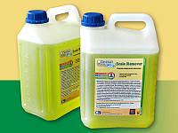 Химия для бассейна - Кислотный очиститель минеральных отложений - Scale Remover 1л