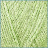 Пряжа для вязания Валенсия Бамбино (Valencia Bambino), 0312 цвет,  ЧМ 1056739
