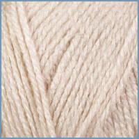 Пряжа для вязания Валенсия Бамбино (Valencia Bambino), 002 цвет, ЧМ 1056738