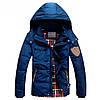 Куртки зимние D6581, фото 5
