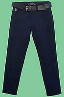 Утепленные брюки для мальчика (92-116) (Турция)