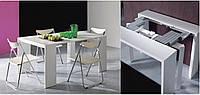Механизм для раздвижного стола «мультисекционный», стальной TL-06