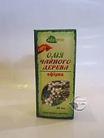 Эфирное масло Чайного дерева 20мл.