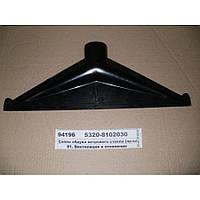 Сопло обдува ветрового стекла КамАЗ 5320-8102030