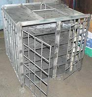 Оборудование для сыро-молочных производств